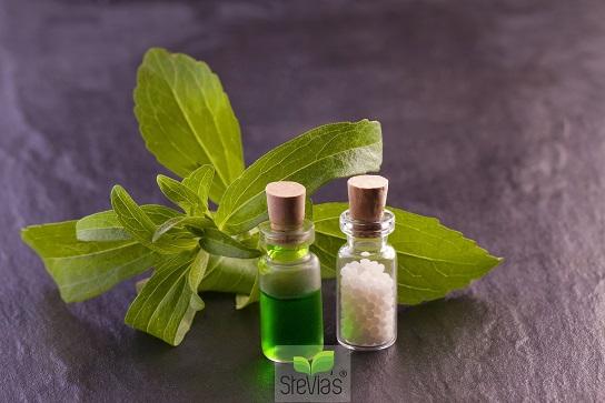 stevia reaudiana bio mondo